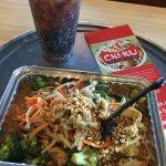 Chi-Ku Pan-Asian Kitchen