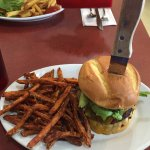 CJ's Country Grill