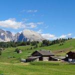 Alpe di Siusi - Seiser Alm Bahn