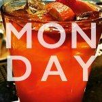 Mai Tai Monday! $5 Mai Tai's