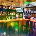 Full Bar On Site