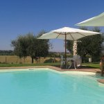 Foto de Holiday House Borgo Badia