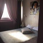 Petite chambre mignonnette