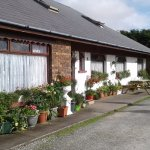 this B and B is close to Sleigh Head Drive in Dingle town!
