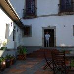 Foto de Hotel Casona del Busto