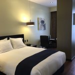 Foto de Radisson Hotel & Suites Guatemala City