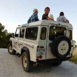 Life Adventure: Jeep Tours & Activities in Nerja Foto
