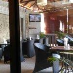 Angkor Pearl Hotel Foto