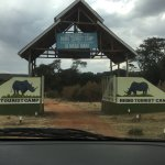 Foto de Rhino Tourist Camp