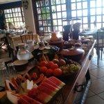 Manary Praia Hotel Foto
