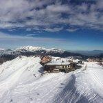 Ski from your door