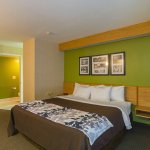 Sleep Inn at Great Lakes Foto