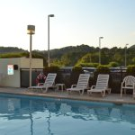 Photo de BEST WESTERN Cades Cove Inn