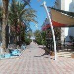 MinaMark Beach Resort Foto