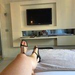 Foto de Hotel Grums Barcelona