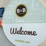 Photo de B&B Hotel Torino