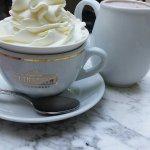 Cafe Einstein Stammhaus Foto