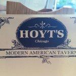 Фотография Hoyt's Tavern