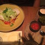 Tom's Diner Foto