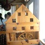 Moulin Seigneurial des Eboulements