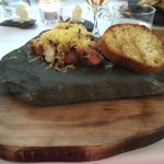 Foto di Raymonds Restaurant