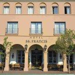 Foto de Hotel St. Francis