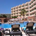 Walkirias Resort Foto