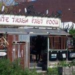 White Trash Fast Food Foto