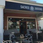 Sacred Ground Foto