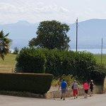Foto de Ville de Divonne-les-Bains