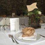 Bar Ristorante nel Castello di Breno