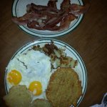 Foto de Brenda's Chuckwagon Restaurant