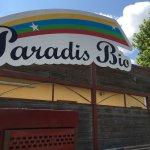 Paradis Bio