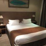 Photo de Hotel Shegara