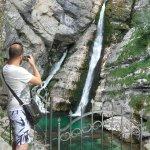 Foto de Waterfall Savica