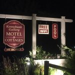 Photo de Kennebunk Gallery Motel and Cottages