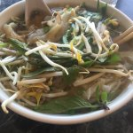 My pho had good flavor.. Best way to know is u can ask them if they use a beef bone broth.. Or i