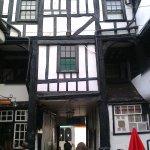 Photo de The New Inn-Relaxinnz
