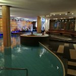 Cristal Palace Hotel Foto