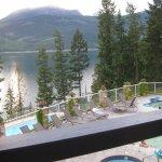 Halcyon Hot Springs-bild