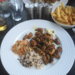 Restaurant Le Beau