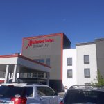 Maplewood Suites Extended Stay Foto
