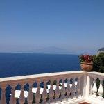 Villa Garden Hotel Foto