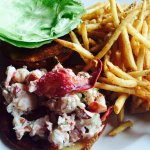 "Lobster ""Roll""?"