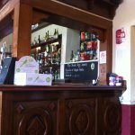 Scole Inn Foto