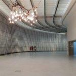 Photo de MAXXI - Museo Nazionale Delle Arti del XXI Secolo