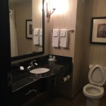 Foto de Holiday Inn Hotel & Suites Tulsa South