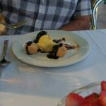 La Bamba dessert
