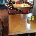 Bild från Argyle Cafe