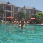 Bay Gardens Hotel Bild